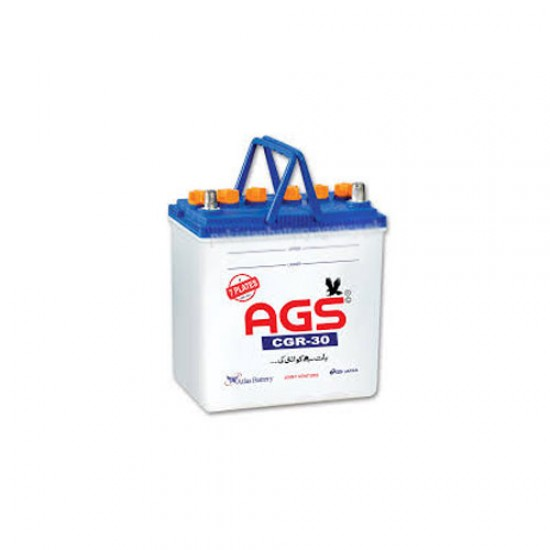 AGS CGR30 12V Light Battery  Price in Pakistan