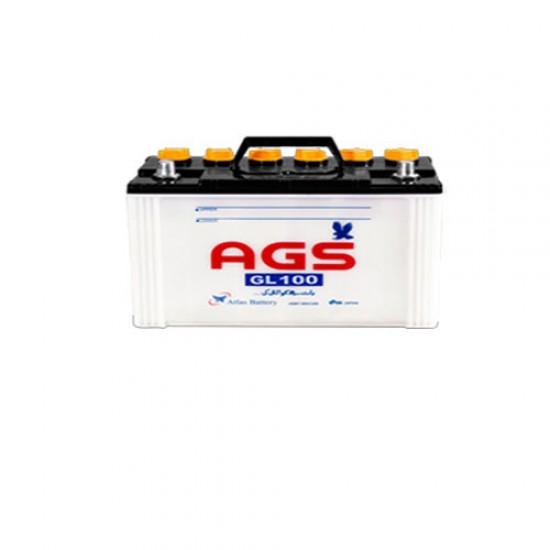 AGS GL-100 12V Medium Battery  Price in Pakistan