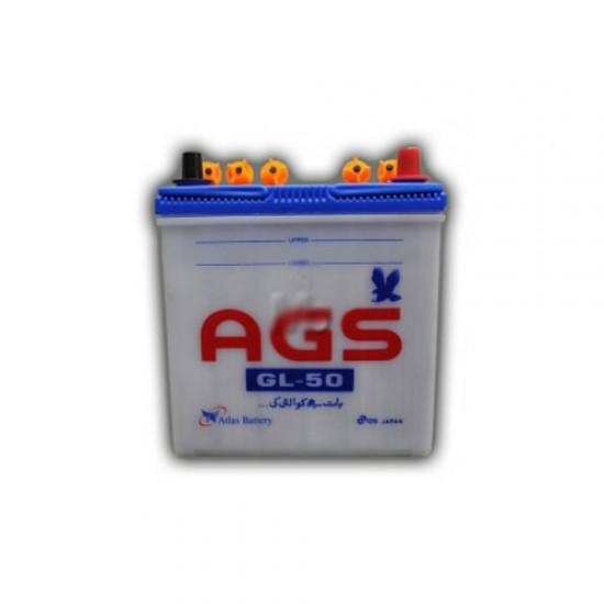 AGS GL-50 12V Light Battery  Price in Pakistan