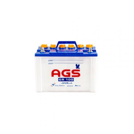 AGS GR-100 12V Medium Battery  Price in Pakistan