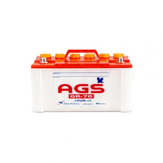 AGS GR-70 12V Light Battery  Price in Pakistan