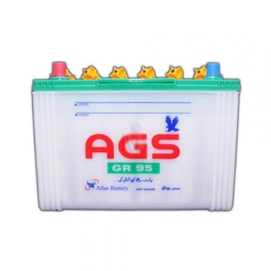 AGS GR-95 12V Medium Battery  Price in Pakistan