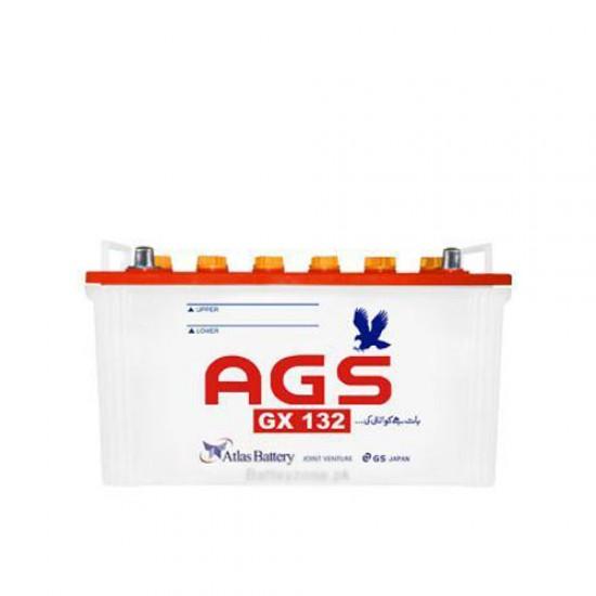 AGS GX-132 12V Medium Battery  Price in Pakistan