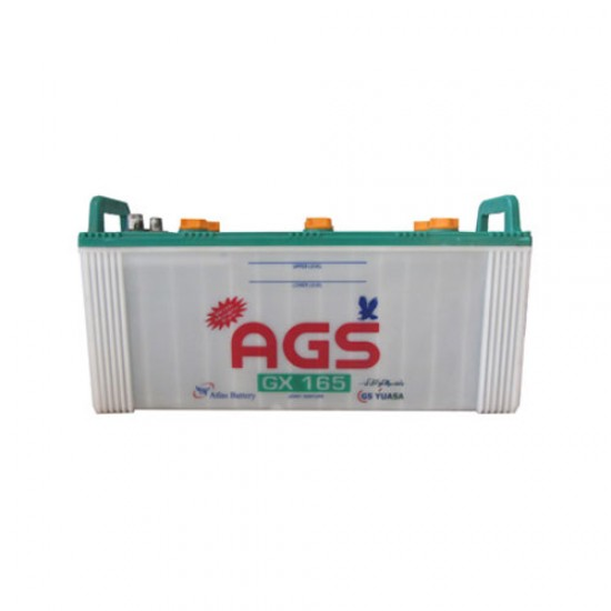 AGS GX-165 12V Heavy Battery  Price in Pakistan