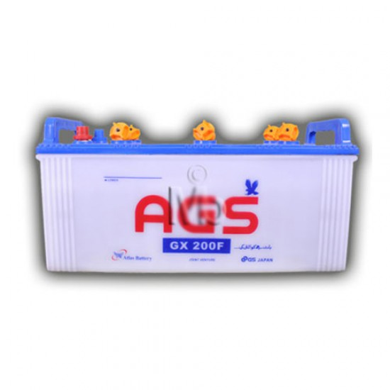AGS GX200F 12V Heavy Battery  Price in Pakistan