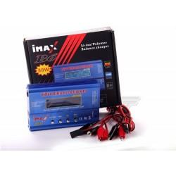iMAX B6 80W Li-ion Polymer Digital Balance Charger