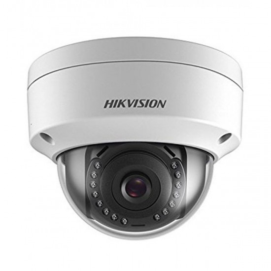 Hikvision DS-2CD1141-I 4MP Network Dome Camera  Price in Pakistan
