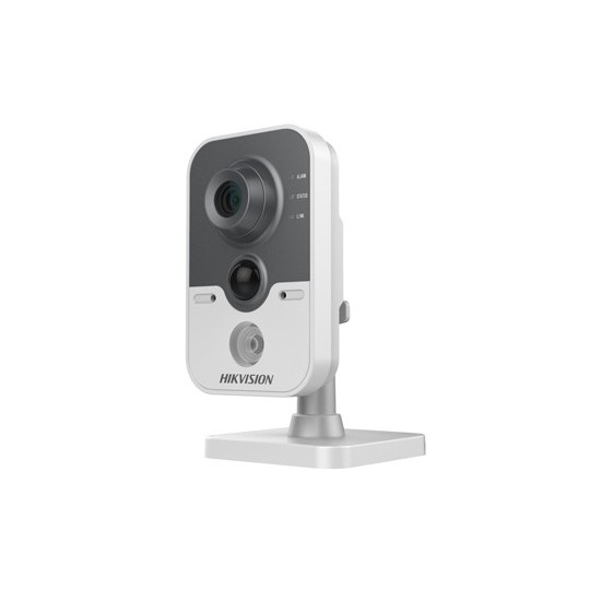 HIKVISION DS-2CD2410F-IW 1MP IR Cube Camera