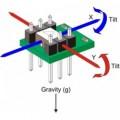 Accelerometer/Gyrometer