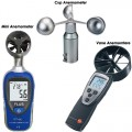 Other Anemometers