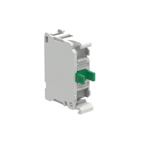 Lovato Electric Pilot Light With Mounting Block Green (N.O)  Price in Pakistan