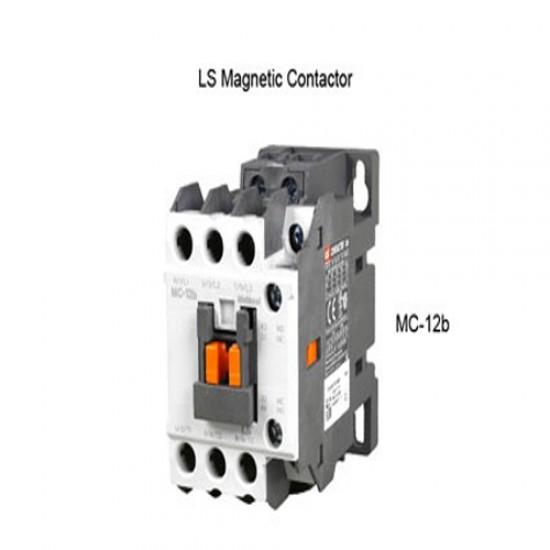 LS MC-12b Magnetic Contactor 3-Pole  Price in Pakistan