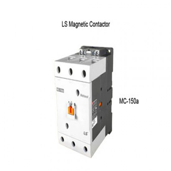 LS MC-150a Magnetic Contactor 3-Pole  Price in Pakistan