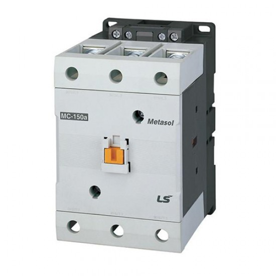 LS MC-150a/4 Magnetic Contactor 4 Poles  Price in Pakistan