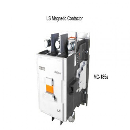 LS MC-185a Magnetic Contactor 3-Pole  Price in Pakistan