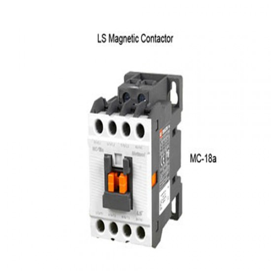 LS MC-18a Magnetic Contactor 3-Pole  Price in Pakistan