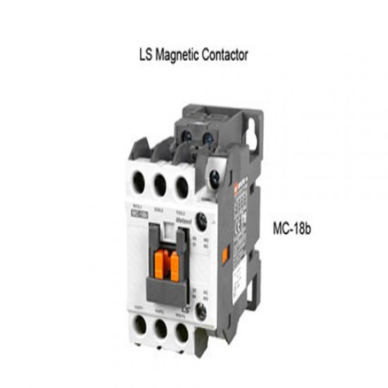 LS MC-18b Magnetic Contactor 3-Pole  Price in Pakistan
