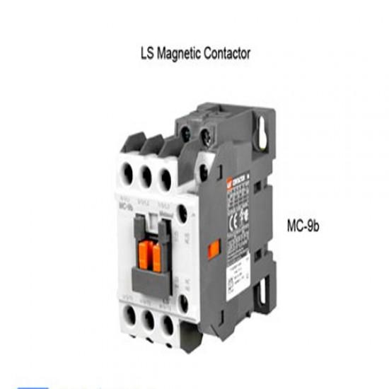 LS MC-9b Magnetic Contactor 3-Pole  Price in Pakistan