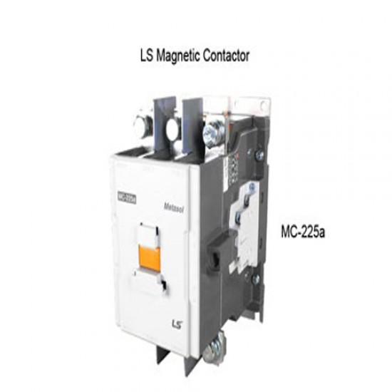LS MC-225a Magnetic Contactor 3-Pole  Price in Pakistan
