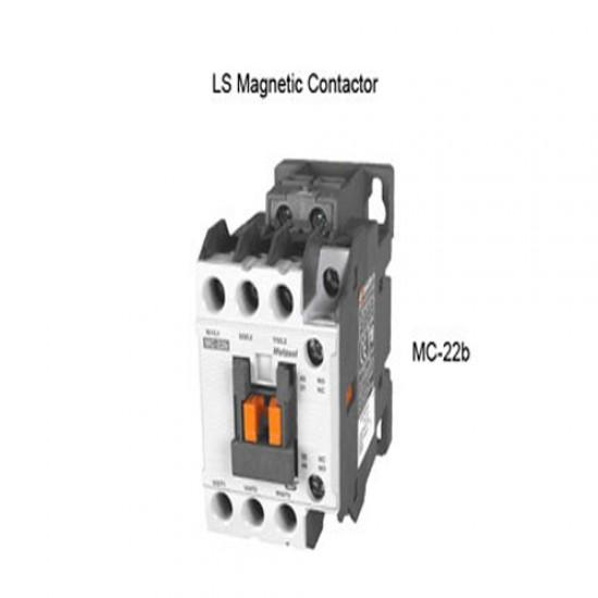 LS MC-22b Magnetic Contactor 3-Pole  Price in Pakistan