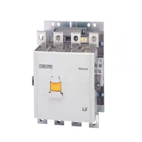 LS MC-265a/4 Magnetic Contactor 4 Pole  Price in Pakistan