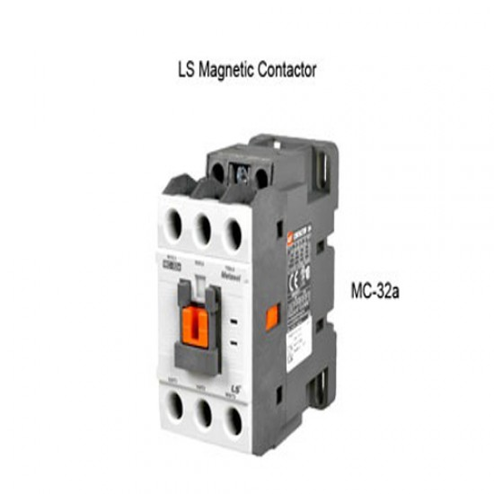 LS MC-32a Magnetic Contactor 3-Pole  Price in Pakistan