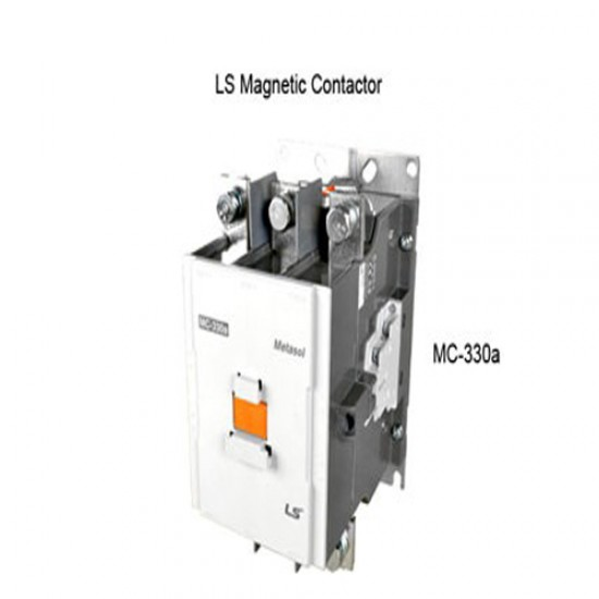 LS MC-330a Magnetic Contactor 3-Pole  Price in Pakistan