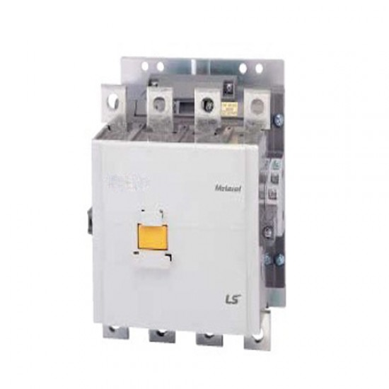 LS MC-400a/4 Magnetic Contactor 4 Pole  Price in Pakistan