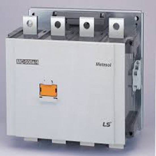 LS MC-500a/4 Magnetic Contactor 4 Pole  Price in Pakistan