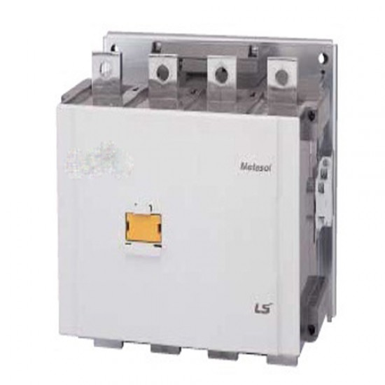 LS MC-800a/4 Magnetic Contactor 4 Pole  Price in Pakistan