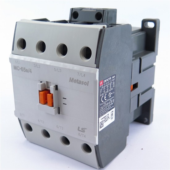 LS MC-65a/4 Magnetic Contactor 4 Poles  Price in Pakistan