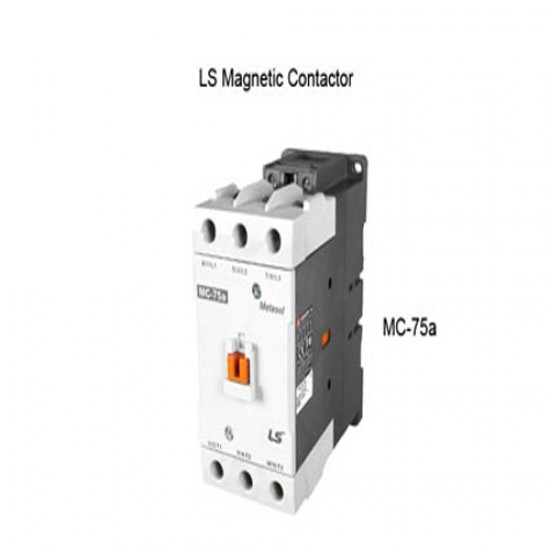 LS MC-75a Magnetic Contactor 3-Pole  Price in Pakistan