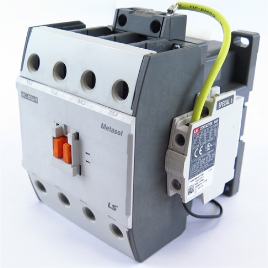 LS MC-85a/4 Magnetic Contactor 4 Poles  Price in Pakistan