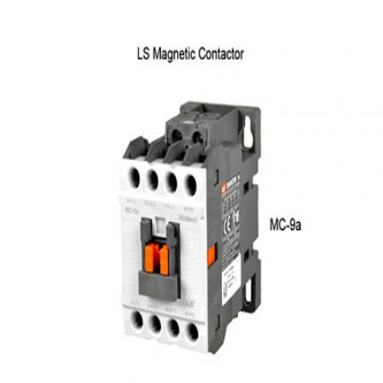 LS MC-9a Magnetic Contactor 3-Pole  Price in Pakistan