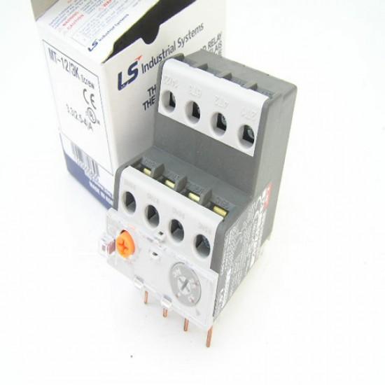 LS MT-12/3k Thermal Overload Relay  Price in Pakistan