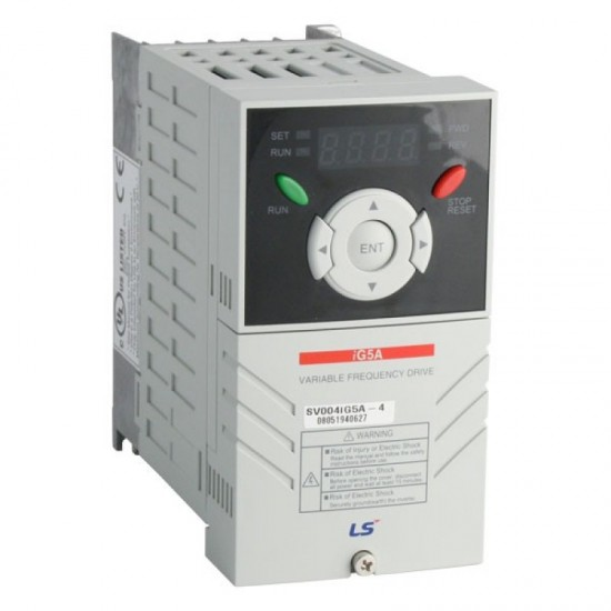 LS SV550iP5A 75HP 55KW 3 phase Inverters  Price in Pakistan