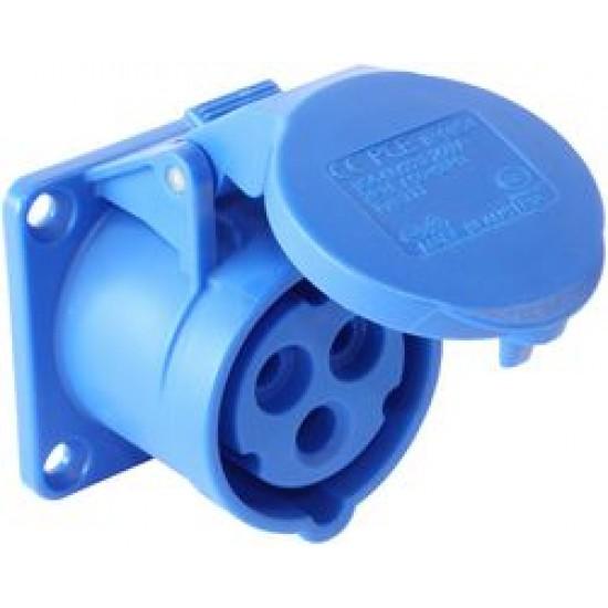 Garo Industrial Plug & Socket 16A 3-Pins  Price in Pakistan