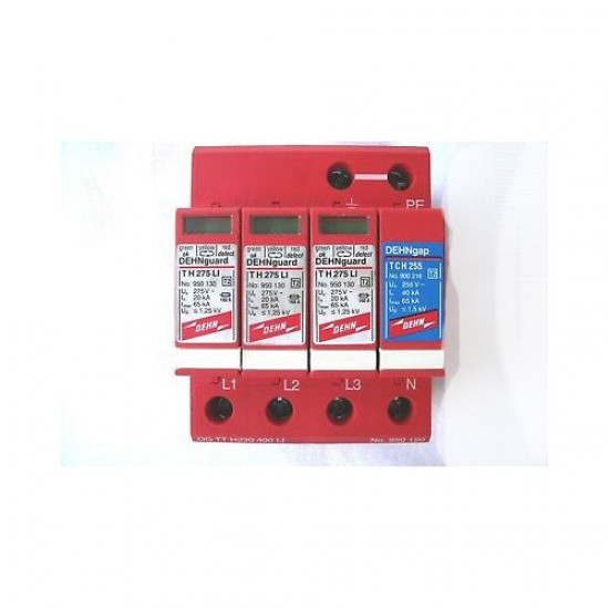 DEHN Brand DG TT H230-400LI Surge Protective Device  Price in Pakistan