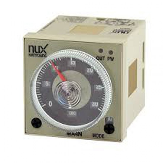 Nux Analogue Timer MA4NC  Price in Pakistan