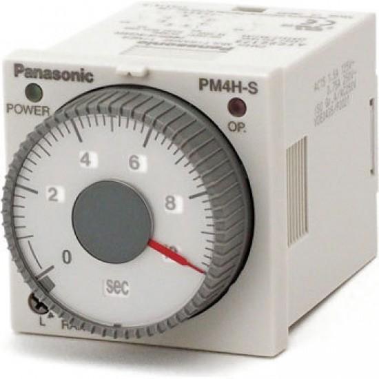 Panasonic PM4H-S-H Multi Range Electronic Timer  Price in Pakistan