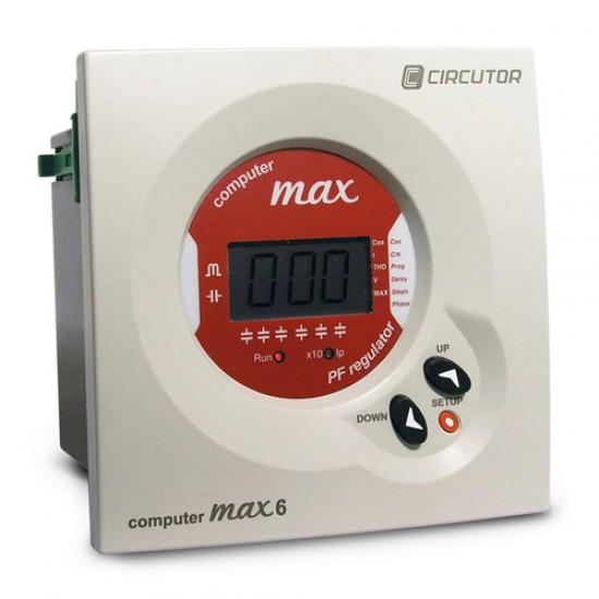 CIRCUTOR Computer Max-6 Power Factor Regulation  Price in Pakistan