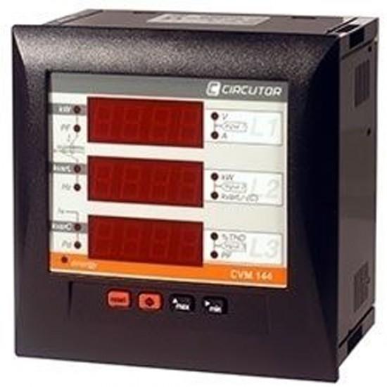 CIRCUTOR Electrical Energy Analyzer CVM-144  Price in Pakistan
