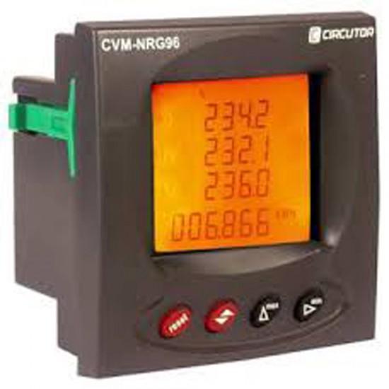 CIRCUTOR Electrical Energy Analyzer CVM-NRG96  Price in Pakistan