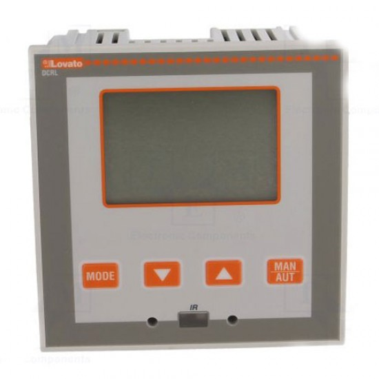 Lovato Electric DCRL5 Power Factor Controller   Price in Pakistan
