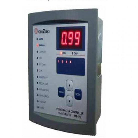 Shizuki Automatic Power Factor Controller- MS-12Q  Price in Pakistan