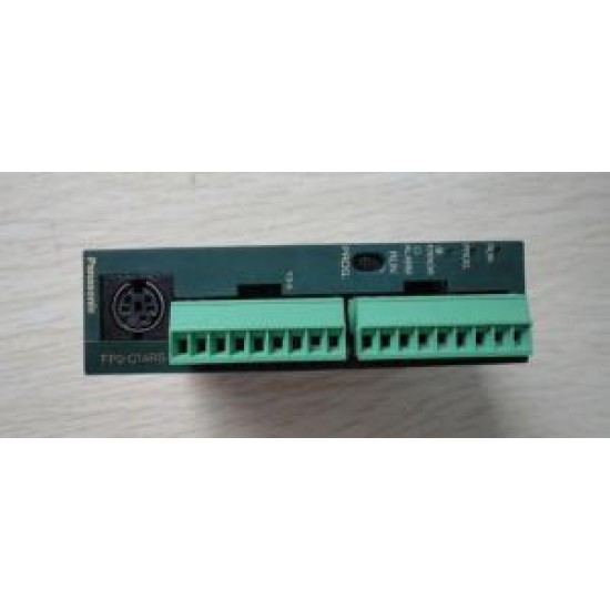 Panasonic FPO-C14RS Programmable Logic Controller  Price in Pakistan