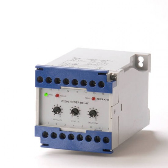 Selco G2000.0010 Reverse Power Relay  Price in Pakistan