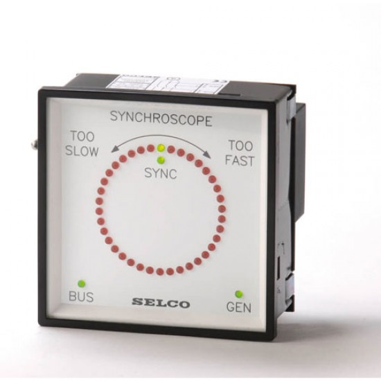 Selco M8100.0030 Synchroscope
