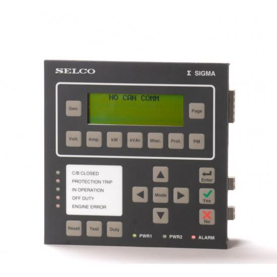 Selco S6500.0010 SIGMA User Interface  Price in Pakistan