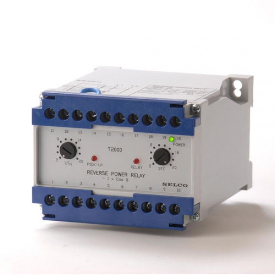 Selco T2000.0120 Reverse Power Relay  Price in Pakistan